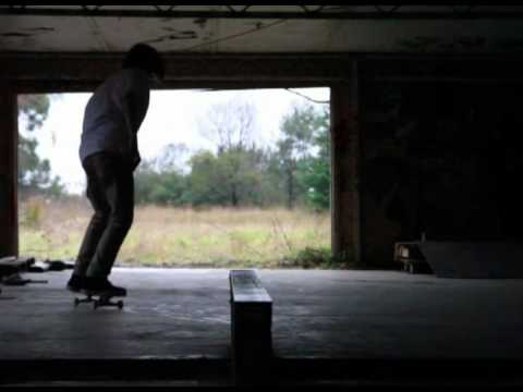 MixedNuts Five (Skateboarding Montage)