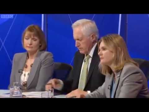 BBC Question Time 2 May 2013 (2/5/13) Dartford FULL EPISODE