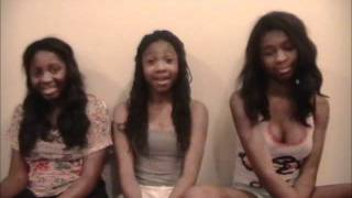TrueVoice: Uh-Oh by Mindless Behavior (cover)