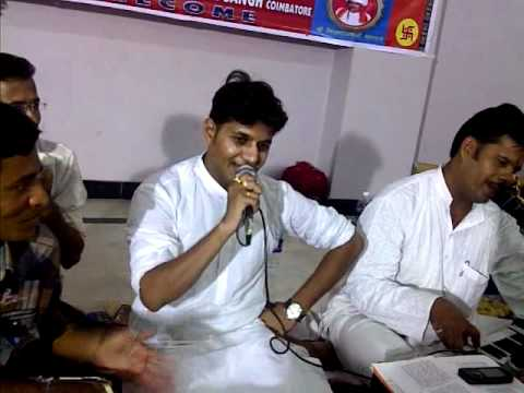 Rajaramji Bhajan Cbe Harish Kuldeep Ojja.3gp video