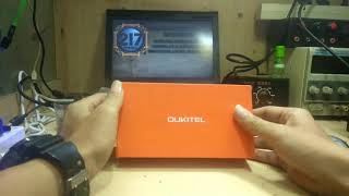Oukitel C12 Pro handphone murah  full display