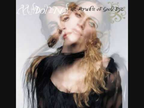 Madonna - The Power Of Good-Bye (demo version)