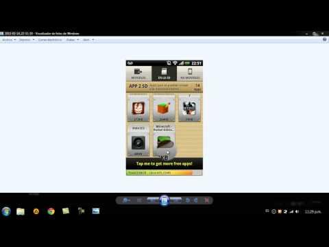 MINECRAFT PE 0.6.0/0.6.1 : COMO PONER TEXTURE PACKS.SKINS Y MODS
