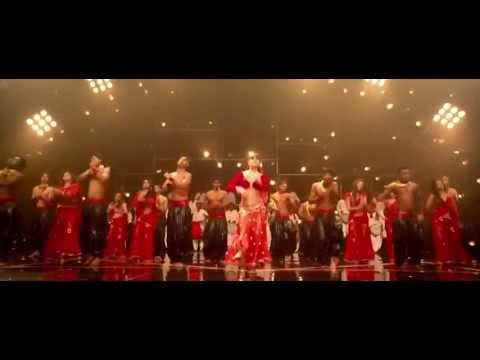 Any Body Can Dance Ganpati Song Hd video