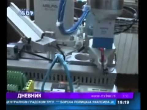 21  12  2013   Bor  TV Timočki naučni tornado Dnevnik