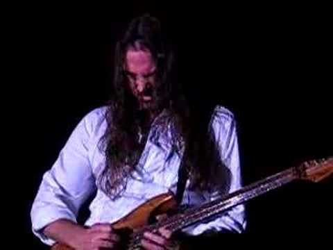 Another Reb Beach solo..