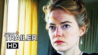THE FAVOURITE Official Trailer #2 (2018) Emma Stone, Rachel Weisz Movie HD