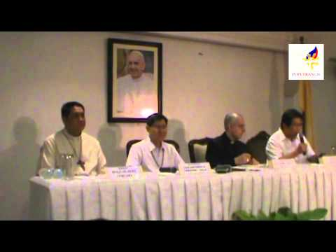 Pope. Francis will visit the Philippines from January 15-19, 2...