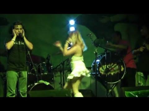 aguacatan fusion musical en concierto en el rio san juan 2011, parte 2
