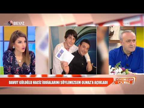 Davut Güloğlu, haciz iddialarına Söylemezsem Olmaz'da açıklık getirdi