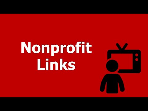 How to Build Links Easily for SEO: Non-profit Links