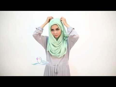 Video jilbab instan inara