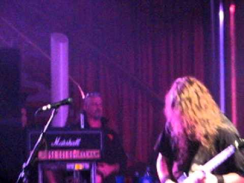 Blind Guardian jon schaffer 70000 Tons of Metal