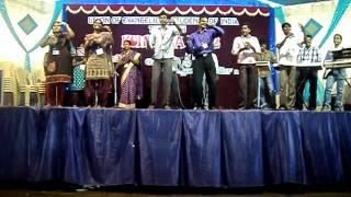 KOINONIA-2012 Pavangal Pokave-Action Song