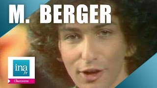 INA | Top à Michel Berger et à Starmania
