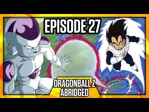TFS DragonBall Z Abridged: Episode 27