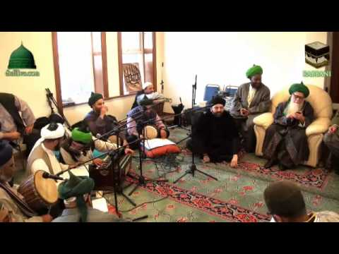 Qawwali Nasheed and Naat at the Feltham Dergah