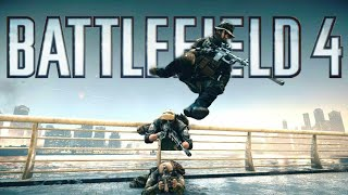 #Battlefield4 รวมฉากฮา Random Funny [EP2]