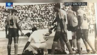Sports Tonight Remembers Late Football Star 'Okwaraji' Pt 1