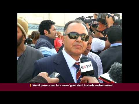 Egypt Adjourns Trial of 20 Journalists