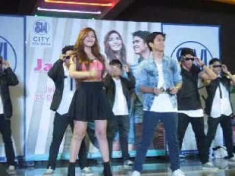 Jamich In Sm. Sta Mesa video