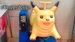 r/Crappydesign | wh-what's wrong, pikachu...?
