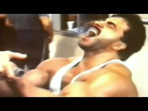 Hardcore Bodybuilding Motivation - Oldschool Is Back - By Musclefactory video