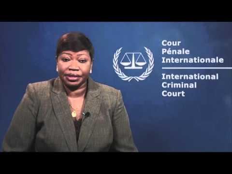 Bemba case: ICC Prosecutor, Fatou Bensouda, statement 21 March 2016