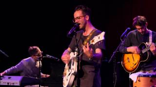 Download Lagu Portugal. The Man - Sleep Forever (Live on KEXP) Gratis STAFABAND