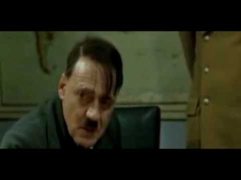 Hitler Knows About Madoka Magica EP 3 [SUPER SPOILER]