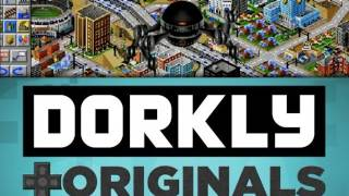 Dorkly Bits - Sim City Monster Hates Your City