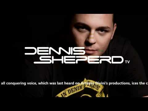 Dennis Sheperd - Left Of The World (Radio Edit)