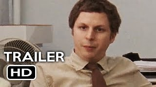 Person to Person Official Trailer #1 (2017) Michael Cera, Tavi Gevinson Drama Movie HD