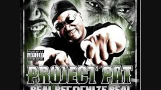 Project Pat Video - Project pat (Choppa To ya Dome) New!!!