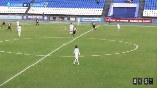 Динамо Барнаул : Сахалин