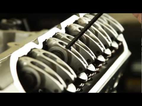 How to install Yella Terra High Performance Roller Rockers for the LS1 ...