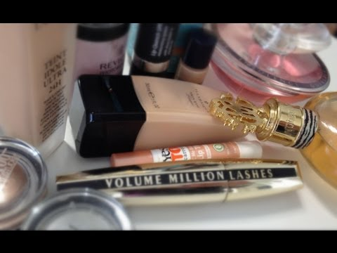 June Favorites 2012