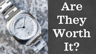 Are Microbrand Watches Worth It? (2018) | 10 Cool Companies to Check Out