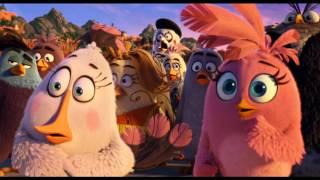 Angry Birds -elokuva I Virallinen suomeksi tekstitetty trailer I Elokuvateattereissa 13.5.2016