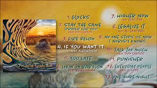 Download Lagu Slightly Stoopid - Everyday Life, Everyday People (Full Album) Gratis STAFABAND