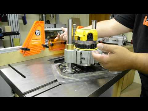 489 Hello Router Table