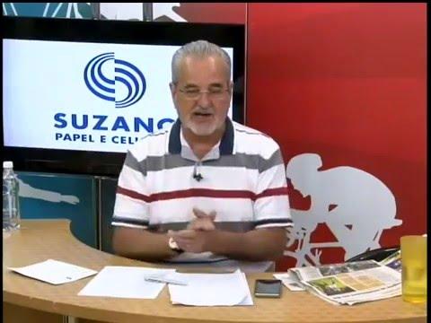 Shop Sports com Ricardo Veronese 25/02/2016