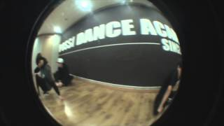 울산 POSSI DANCE ACADEMY WORKSHOP COMPILATION