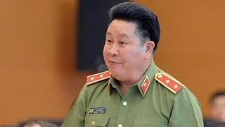 TIN NÓNG: Cách chức thứ trưởng Bộ Công an đối với ông Bùi Văn Thành