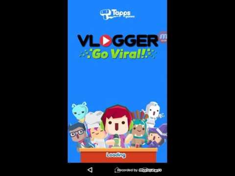 Как взломать игру vlogger go viral?