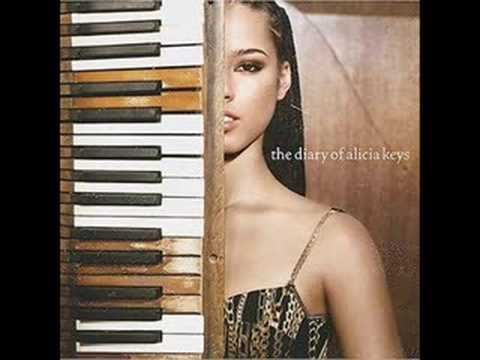 Alicia Keys - If i Was Your Woman/walk on by
