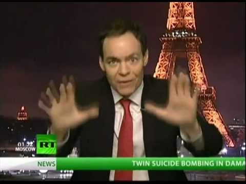Capital Account: Max Keiser, America runs the