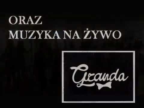 ZESPÓŁ MUZYCZNY GRANDA - WESELE SYLWII I JACKA 19 08 2017