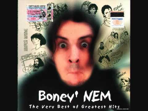 Boney Nem - Words