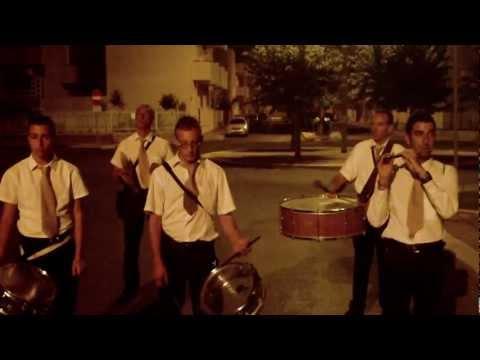 INNO A SAN TRIFONE ( A marc d' u ciucc – Marcia del Ciuccio ) – Bassa Musica L' ARMONIA Molfetta